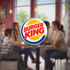 Burger King<BR>Family Food